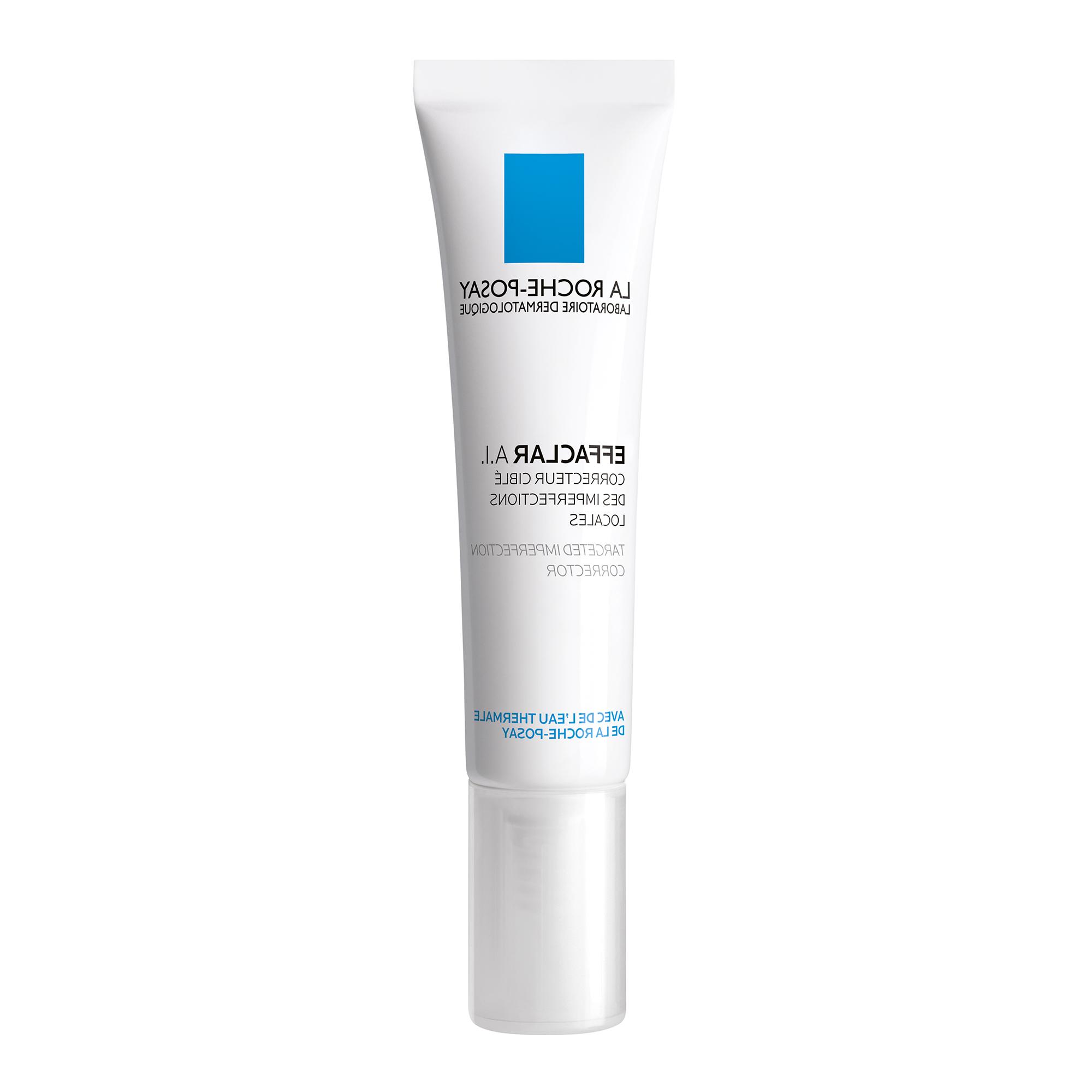 Comment soigner de l'acné sur le visage ?